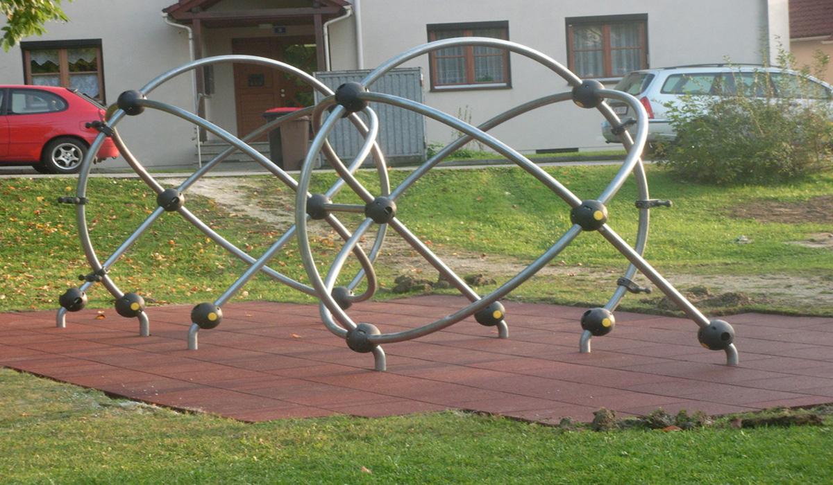 Metallspielgeräte kaufen © Spielort.at